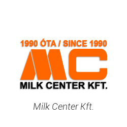 MILK CENTER Kft.